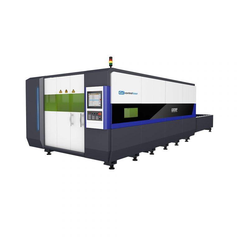 InstaCut Fiber Laser Cutting Machine