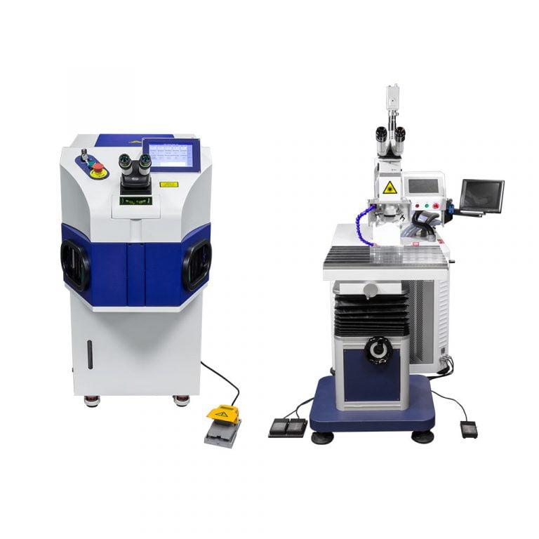 InstaWeld Laser Welding Machines