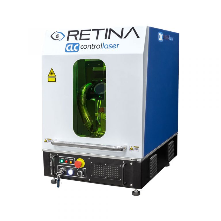 The RETINA laser micromaching system