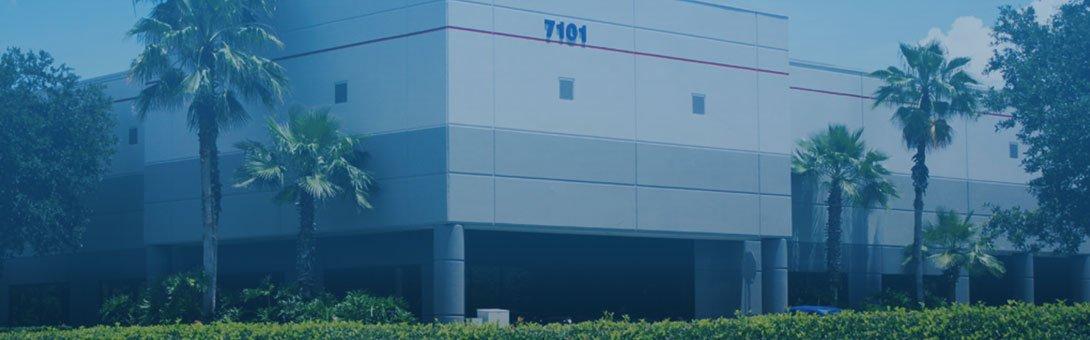 Control Laser Orlando, Florida