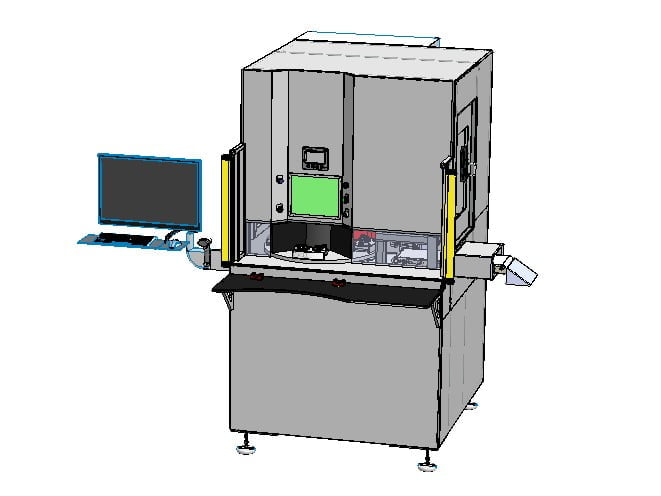 Understanding Laser Automation - Automated Loading and
