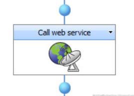 Web service calls