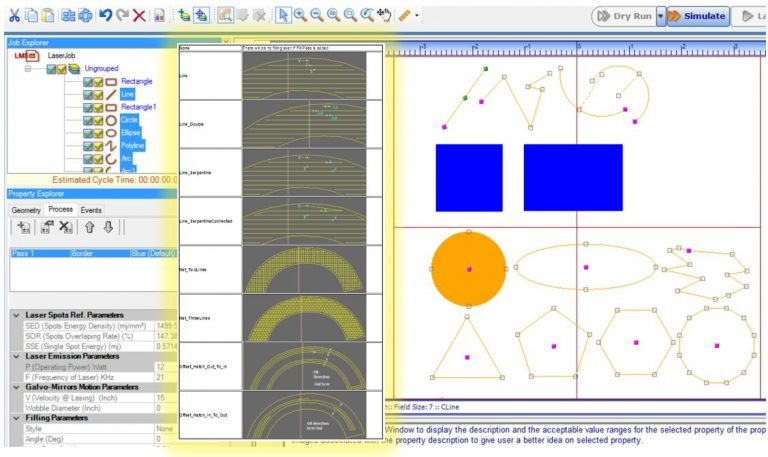 Laser Software - Equipment and Solutions for Laser cutting